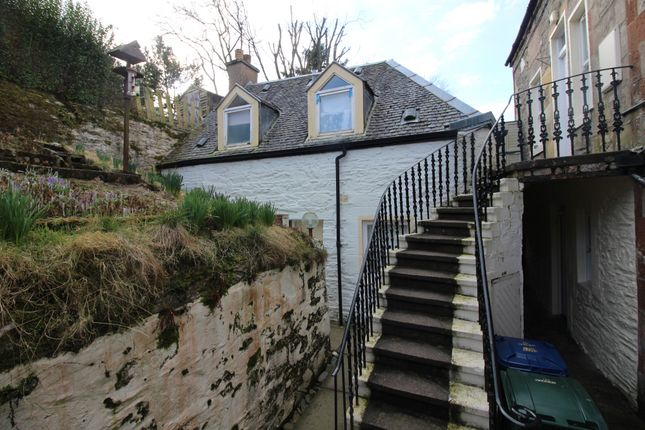 Thumbnail Cottage for sale in Castle Street, Port Bannatyne, Isle Of Bute