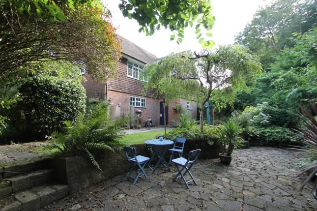 2 bed flat for sale in The Wharf, Midhurst, West Sussex