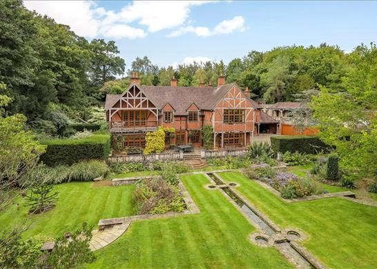 Thumbnail Detached house for sale in Abbotts Barton, Winchester, Hampshire