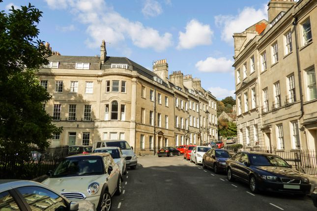 Off St James Square, Central Bath BA1