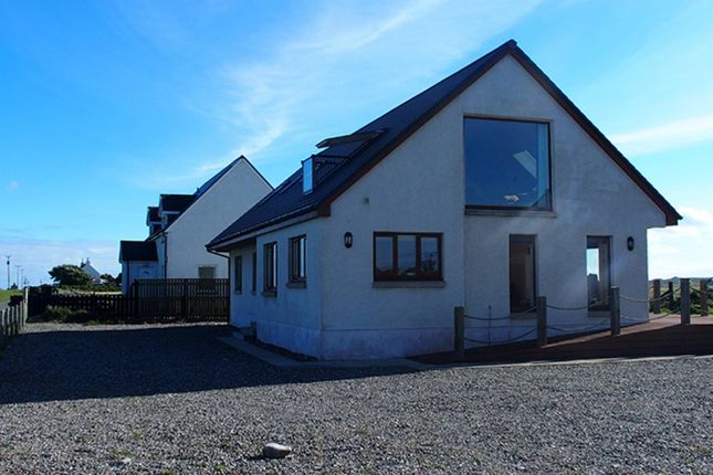Thumbnail Detached house for sale in Vaul, Isle Of Tiree, Argyll And Bute