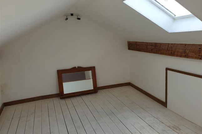 Loft Bedroom of Ribble Road, Blackpool FY1