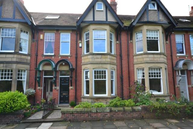 Thumbnail Property to rent in The Poplars, Gosforth, Newcastle Upon Tyne