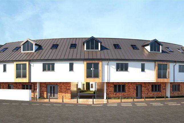 Thumbnail Flat for sale in Bishops Place, Paignton, Devon