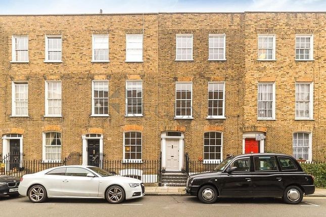 Thumbnail Property to rent in Barford Street, London