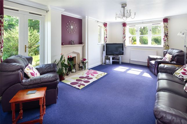 Sitting Room of Witney Road, Ramsden, Chipping Norton, Oxfordshire OX7