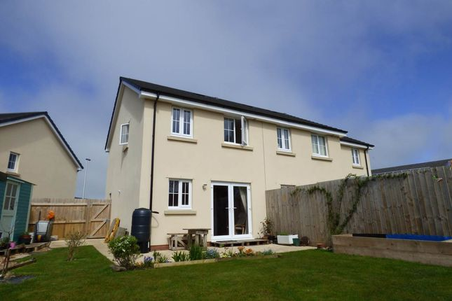 Thumbnail Property to rent in Dol Y Dintir, Cardigan, Ceredigion