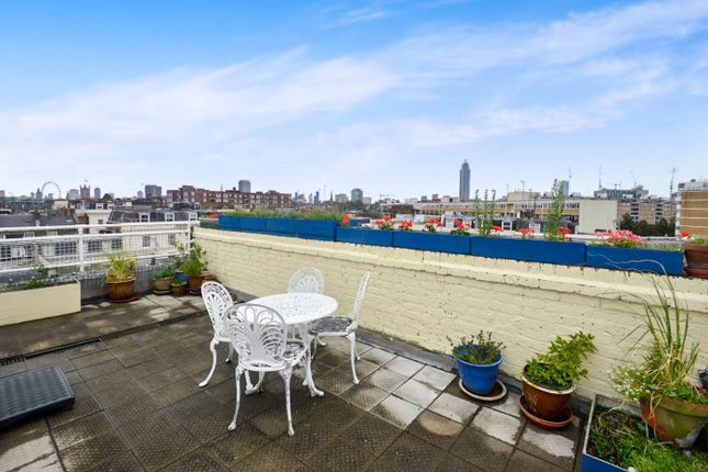 2 bed maisonette to rent in 75 Sutherland Street, Pimlico