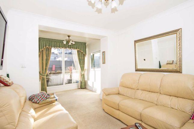 Upper Tachbrook Street, London SW1V