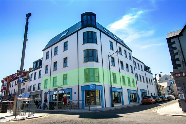 Thumbnail Property for sale in First Floor Apartments, Coastal Links, Main Street, Portrush