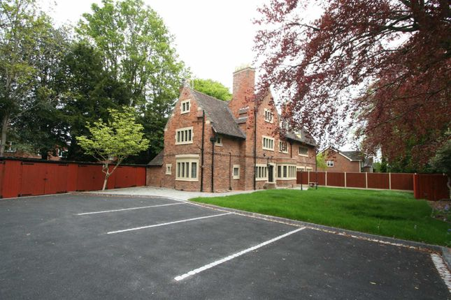 Thumbnail Flat to rent in Rectory Lane, Castle Bromwich, Birmingham