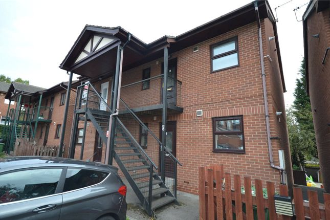 Thumbnail Flat to rent in Cobham Parade, Leeds Road, Wakefield, West Yorkshire