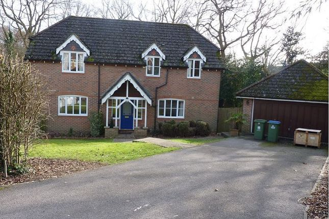 Thumbnail Property for sale in Strawberry Hill, Locks Heath, Southampton