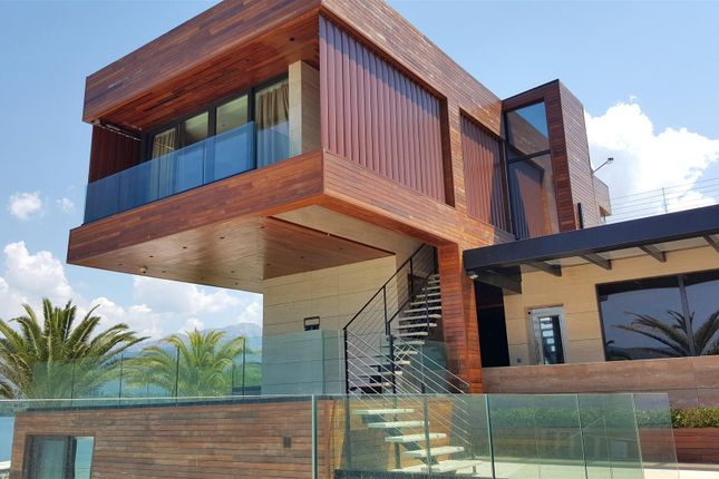 Thumbnail Villa for sale in Tivat, Kaludjerovina, Tivat, Montenegro