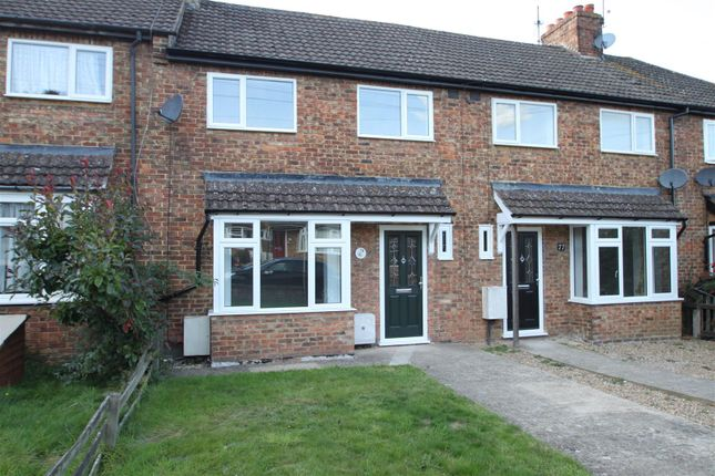 Thumbnail Terraced house to rent in The Moor Road, Sevenoaks