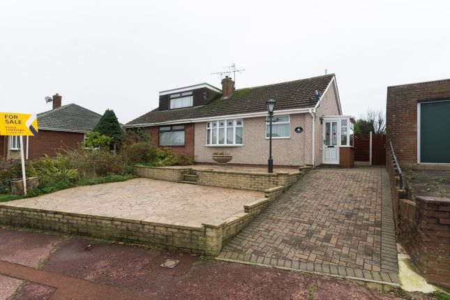 2 bed semi-detached bungalow for sale in Glenridding Drive, Barrow-In-Furness