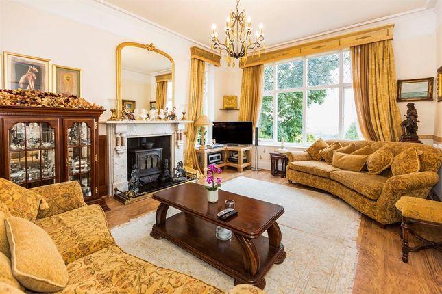 Thumbnail Flat for sale in Eaton Road, Malvern