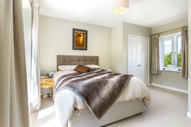 Master Bedroom of Wayland Close, Bradfield, Reading, Berkshire RG7