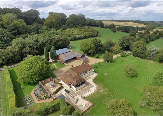 Thumbnail Detached house for sale in South Green, Sittingbourne, Kent
