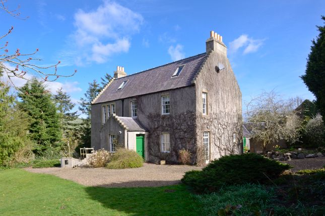 Thumbnail Detached house for sale in Main Street, Kirk Yetholm