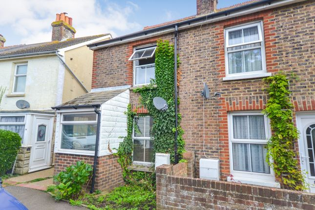 Thumbnail Property to rent in Gordon Road, Hailsham