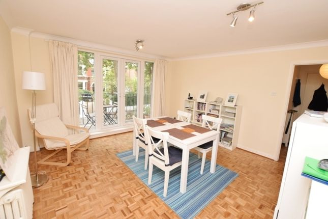 Thumbnail Flat to rent in Quintock House, Broomfield Road, Kew, Richmond, Surrey