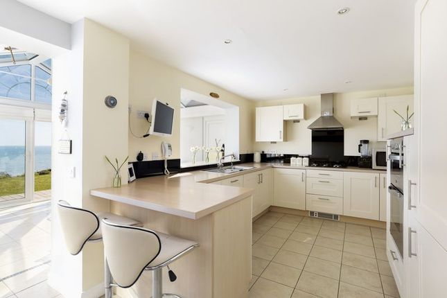 Kitchen of Lower Corniche, Hythe CT21