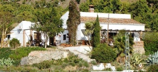 Triana, Axarquia, Andalusia, Spain