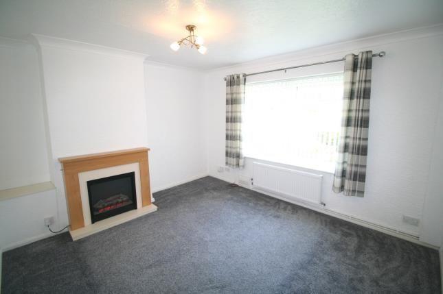 Lounge of Grange Avenue, Cheadle Hulme, Cheadle, Greater Manchester SK8