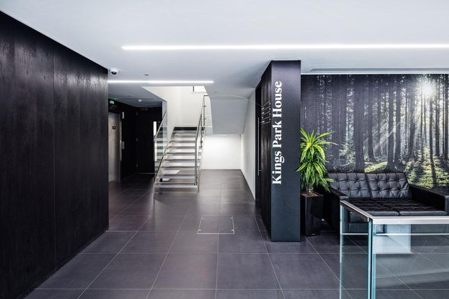 Thumbnail Office to let in 1st Floor, Kings Park House, Kings Park House, 22 Kings Park Road, Southampton