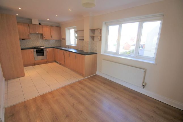 2 bed flat to rent in Macquarie Quay, Eastbourne