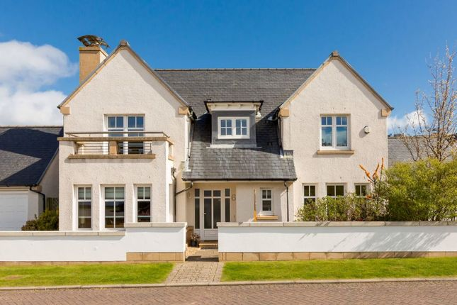 Thumbnail Detached house for sale in 6 Brighouse Park Court, Cramond