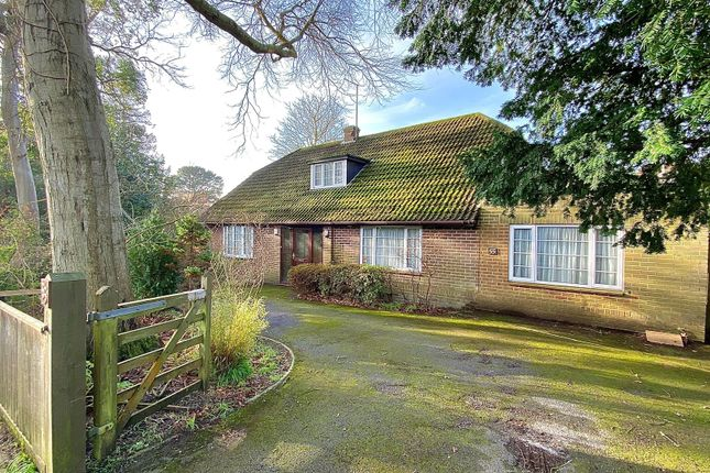 4 bed detached house for sale in Cliff Drive, Canford Cliffs, Poole BH13