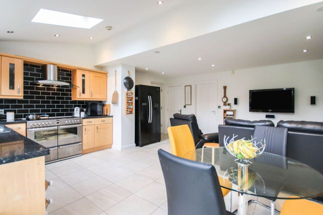 4 bed semi-detached house for sale in Bransdale Crescent, Osbaldwick, York YO10