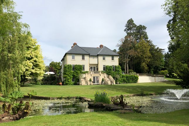 Thumbnail Detached house for sale in Rode, Frome, Somerset