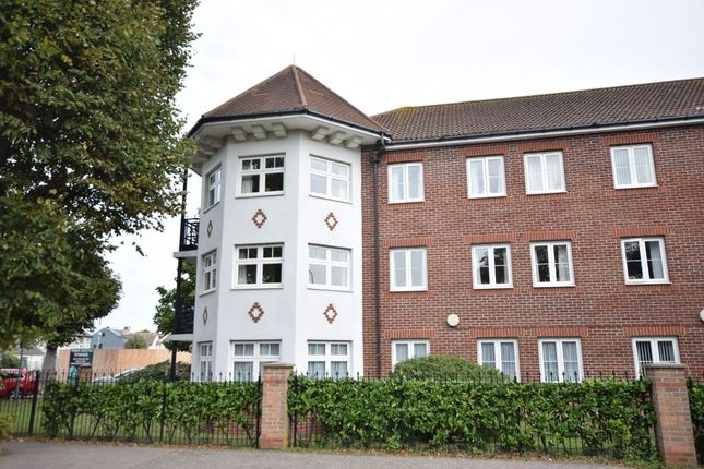 Thumbnail Property for sale in Station Road, Clacton-On-Sea