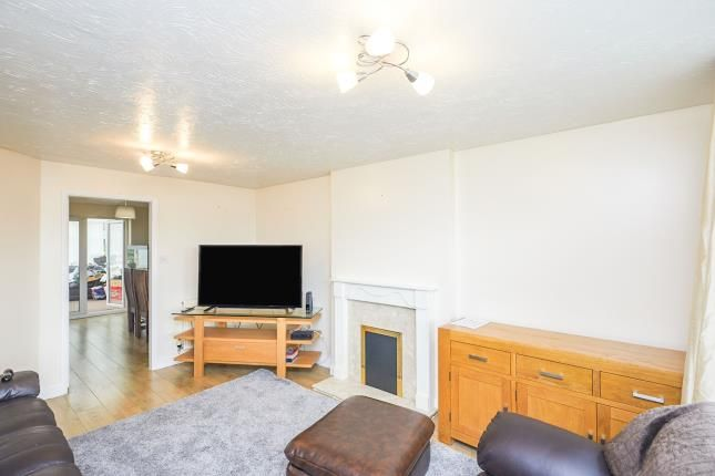 Lounge of Murby Way, Thorpe Astley, Leicester, Leicestershire LE3