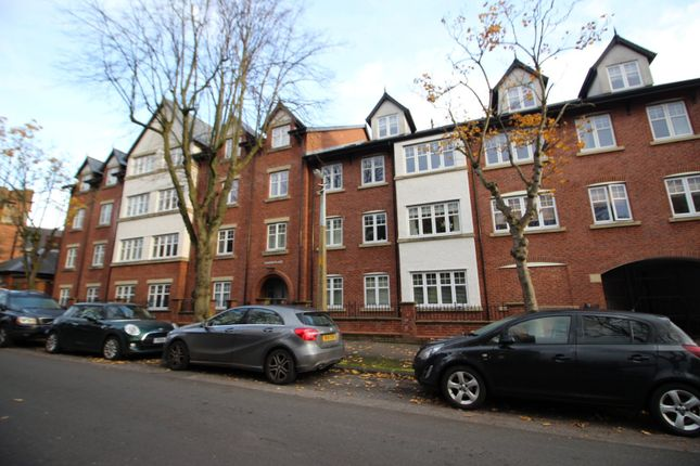 Thumbnail Flat for sale in Hanson Place, Warwick Square, Carlisle, Cumbria