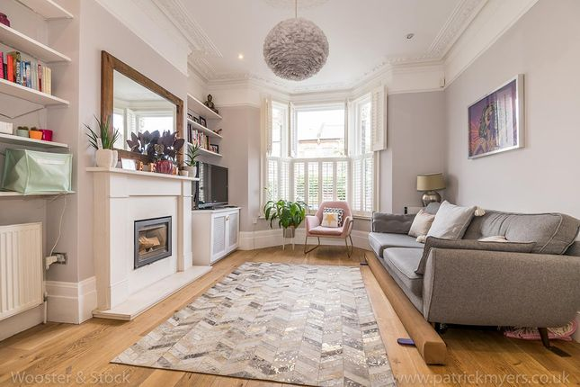 Thumbnail End terrace house for sale in Shenley Road, Camberwell
