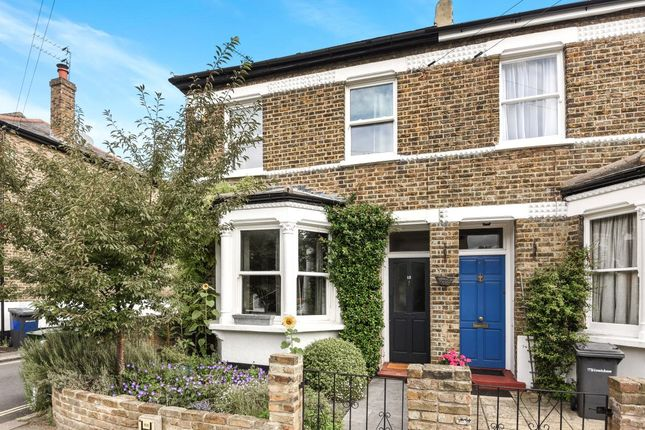 Thumbnail Property for sale in Blackheath Vale, London