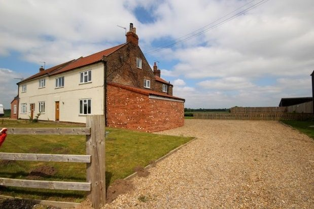 Thumbnail Semi-detached house to rent in Highfield Farm House, Crockey Hill, York