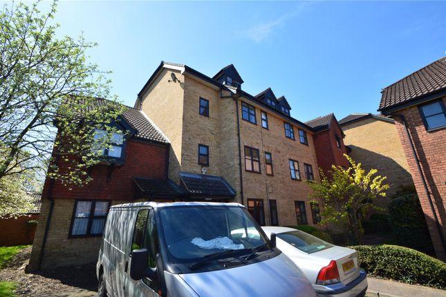 Thumbnail Studio for sale in Caversham House, 18 Kingston Gardens, Beddington