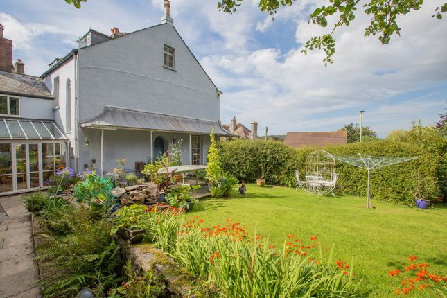 Thumbnail Semi-detached house for sale in Plymouth Road, Totnes