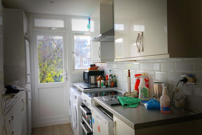 Kitchen of Colwith Road, Hammersmith, London W6
