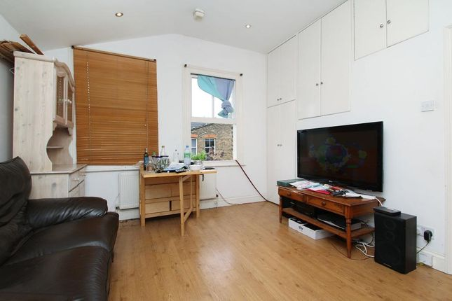 Thumbnail 3 bed maisonette to rent in South View Road, London