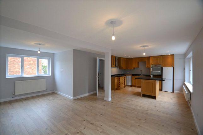 Thumbnail End terrace house to rent in Wroxham, Bracknell, Berkshire