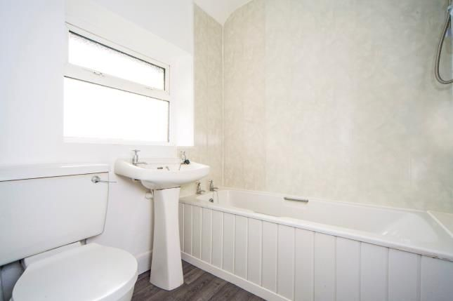 Bathroom of Birtwistle Avenue, Colne, Lancashire BB8