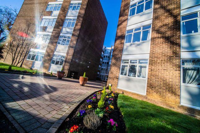 Chilton Court, Station Avenue, Walton-On-Thames KT12