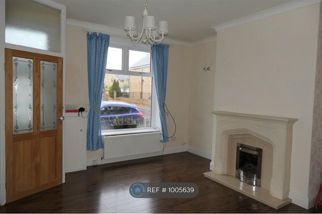 2 bed terraced house to rent in Pinder Street, Nelson BB9