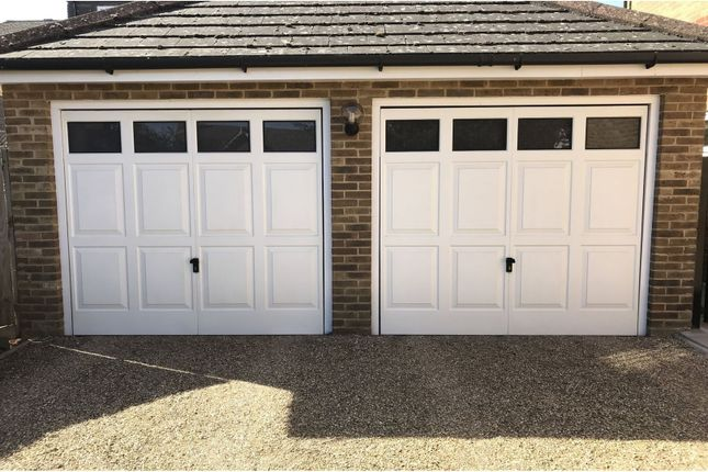Double Garage of Hogs Orchard, Swanley Village BR8